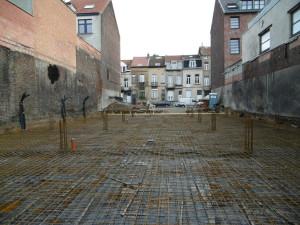 Projet Kessels - Fondation